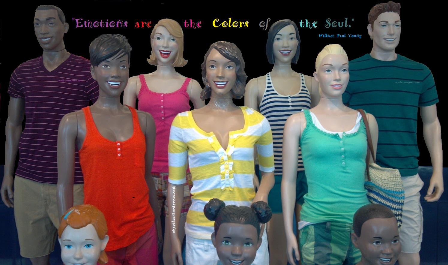 Soul Colors