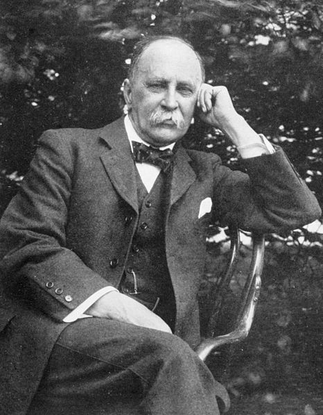 William Osler, 1st Baronet